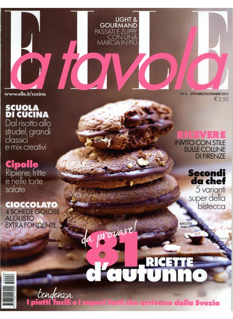 ELLE_A_TAVOLA_01.10.15_COVER