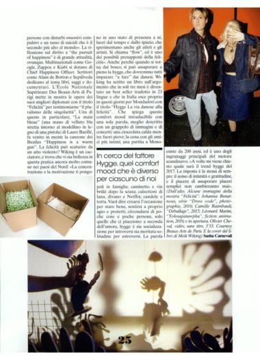 L'UOMO VOGUE 01.02.2017