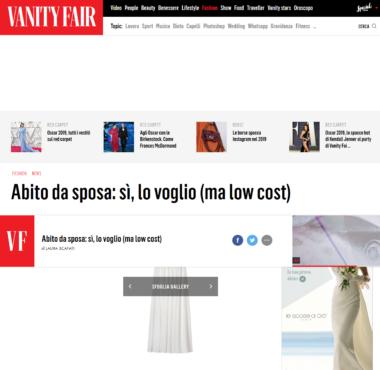 VanityFair.it 6.02.19