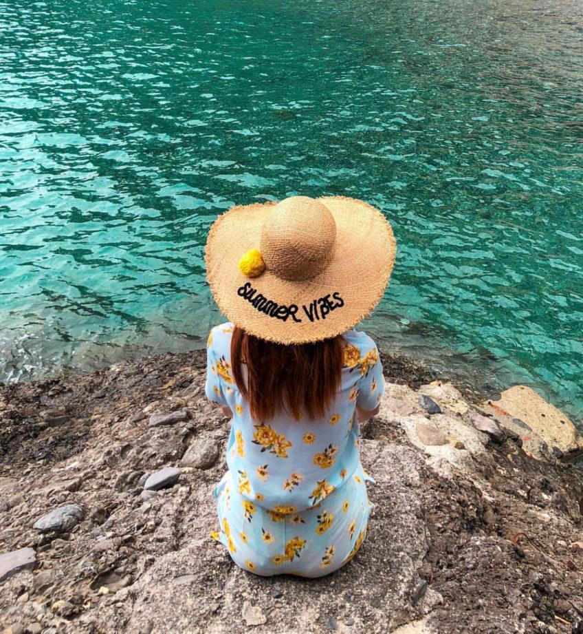Kiabi Bloggers Trip Cinque Terre