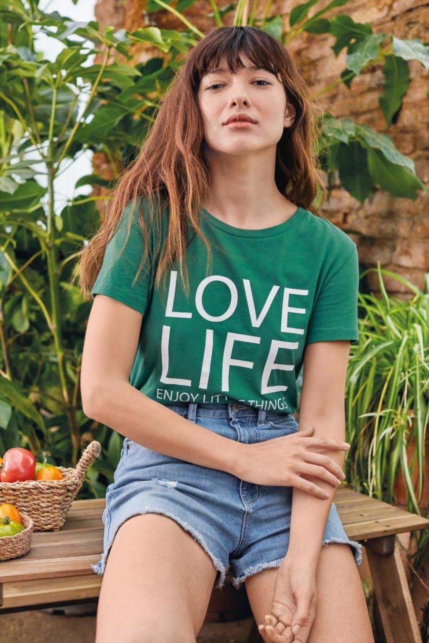 Kiabi: la scelta green per tutta la famiglia