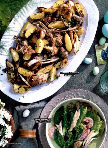 La Cucina Italiana 20.03.2019
