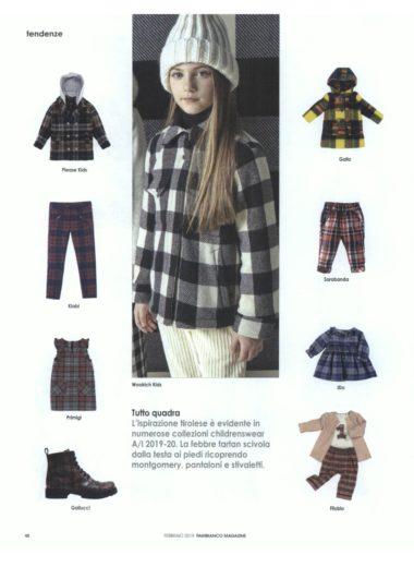 Pambianco Magazine 01.02.2019