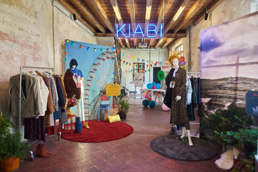 Evento Kiabi Fall-Winter 2019-20