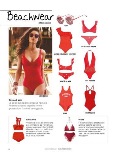 Pambianco Magazine Luglio 19