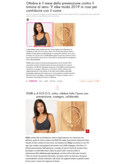 Cosmopolitan.it 07.10.19