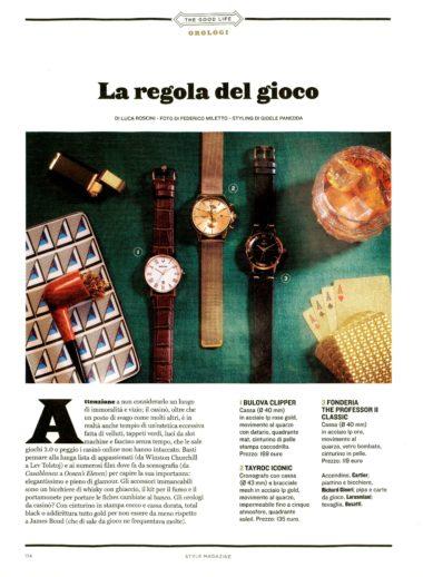 Style Magazine 01.09.19