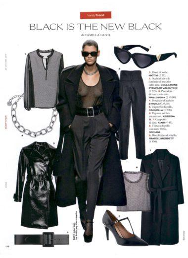 Vanity Fair 23.10.19