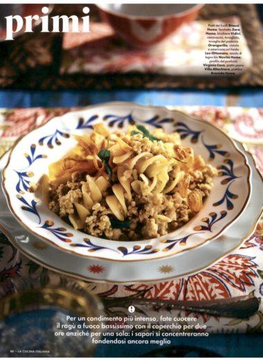 La Cucina Italiana 01.01.20