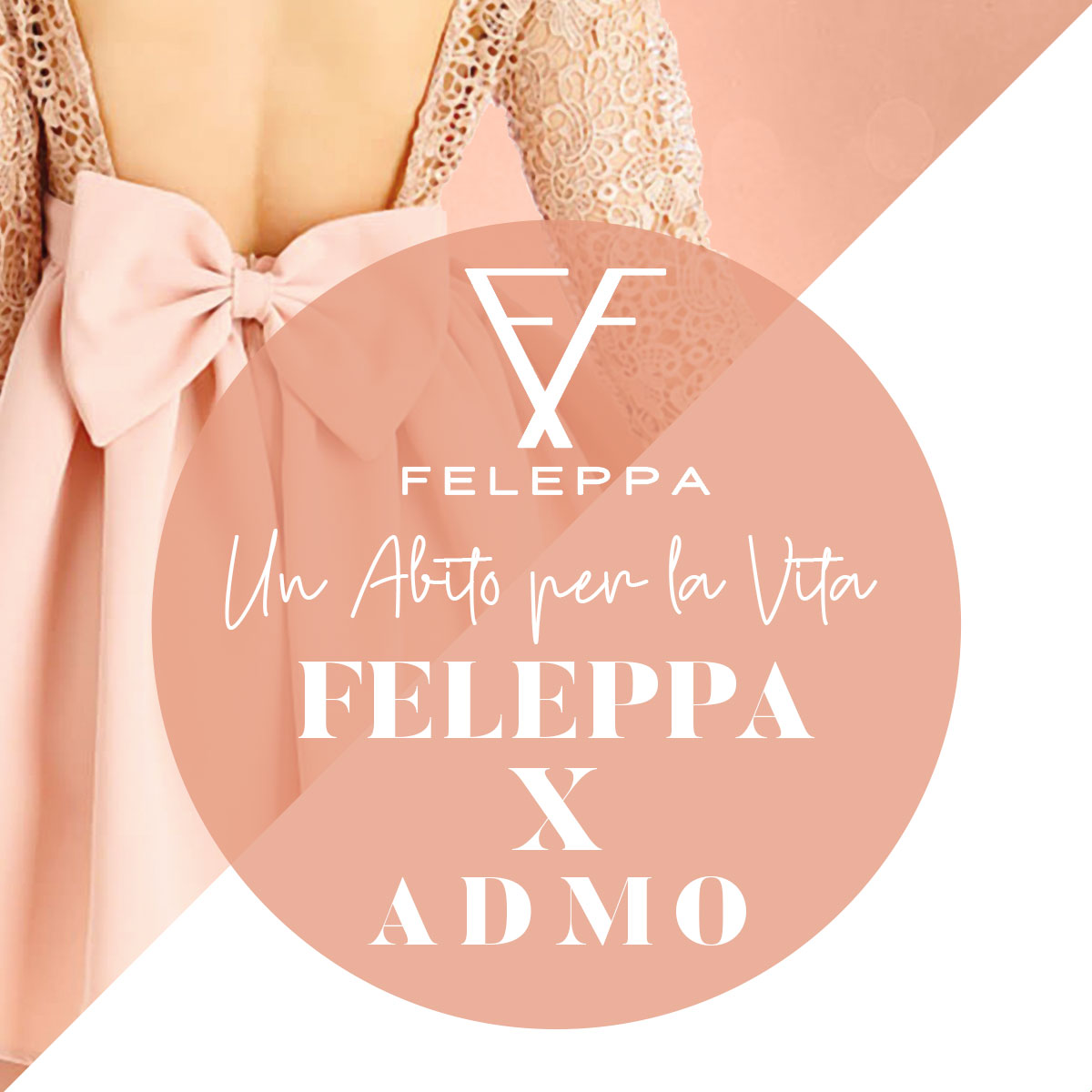 """Feleppa per Admo"""