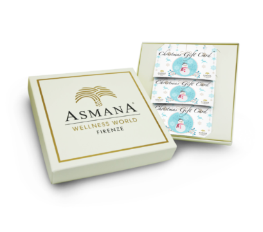 Well-being with Asmana wellness world