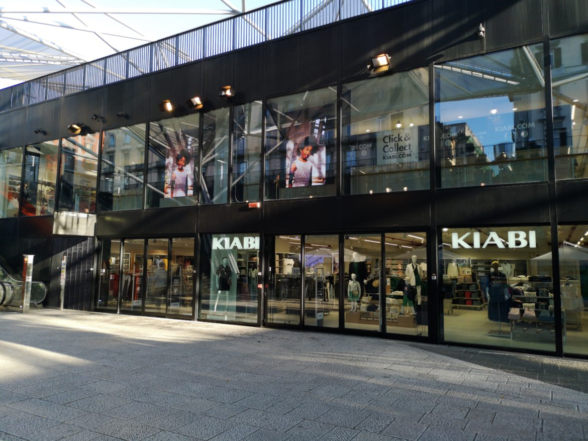 Kiabi opens its doors to franchising