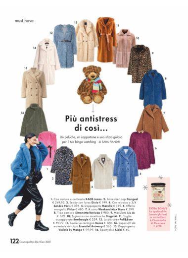 Cosmopolitan 01.12.2020