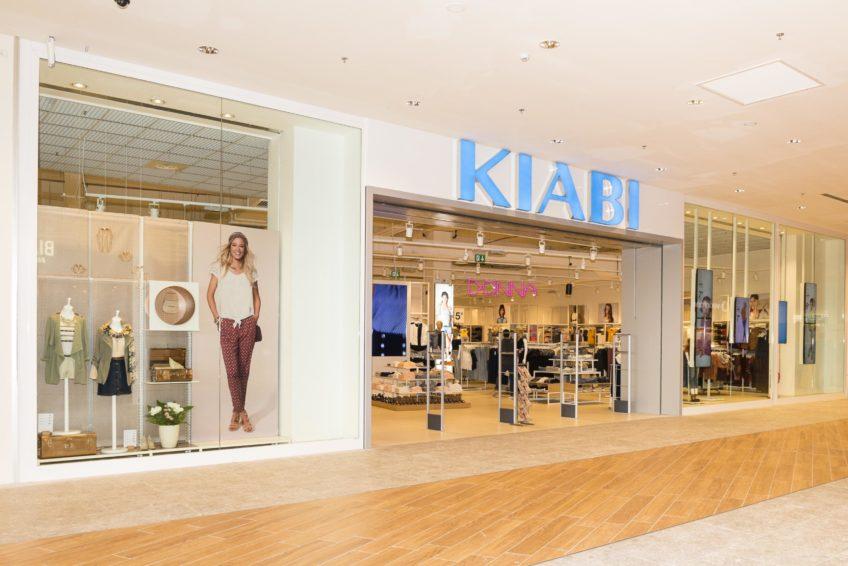 Kiabi even closer to consumers