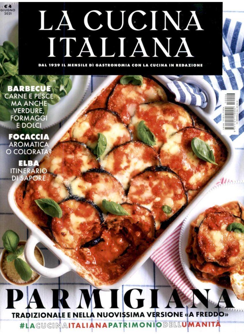 La Cucina Italiana 01.06.2021